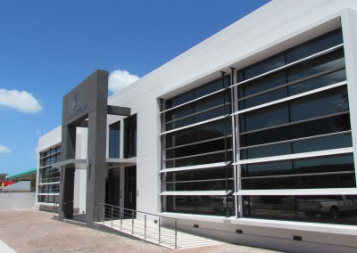 Fabricator Aluminium Always Project-Alexander Forbes Cape Rd-Reynears CW50 HL